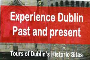 Walking Tours Of Dublin Now And Then