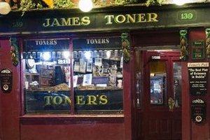 Toners Pub