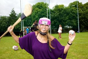 Clash Gaelic Games