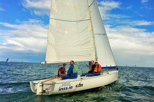 Irish National Sailing & Powerboat School
