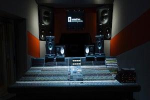 Windmill Lane Recording Studios
