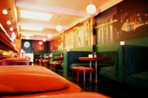 Solas Bar & Restaurant