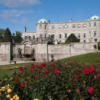 Image of Powerscourt House & Gardens