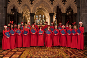 O Holy Night - Seasonal Favourites from Christ Church Cathedral