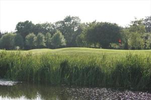 Forrest Little Golf Club