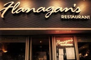Flanagans Restaurant And Pizzeria