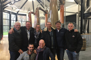 Brewery Hops of Ireland
