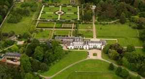 Fota House Arboretum & Gardens