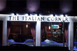 The Italian Corner at Eliza Lodge Guesthouse