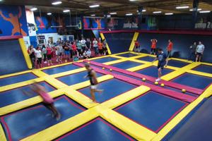 Jump Zone Sandyford