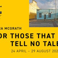 Dara McGrath: For Those That Tell No Tales poster