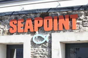 Seapoint Fish & Grill