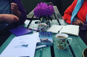 Howth Writing Workshops