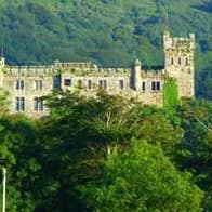 Image of Kilbrittain Trails Castle Walk