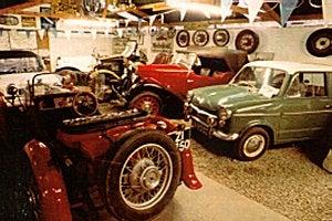 Kilgarvan Motor Museum