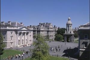 Tour Dublin