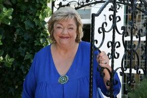 ECHOES  Maeve Binchy & Irish Writers Festival