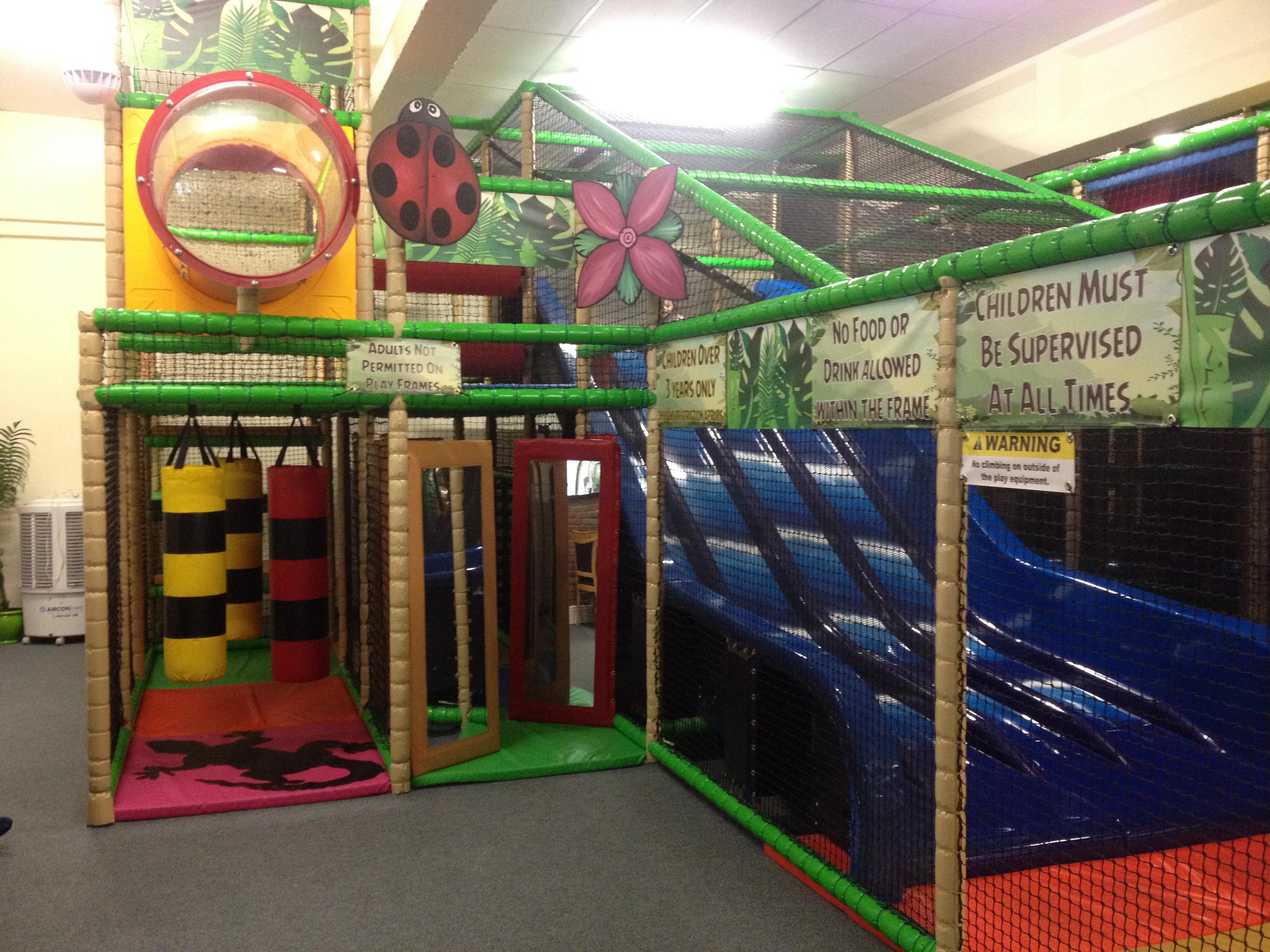 Kidspace Rathfarnham