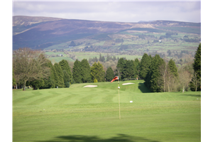 Milltown Golf Club