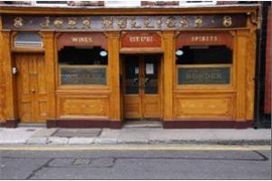 Mulligans Pub