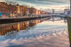 Photo Tours Dublin