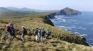 South West Walks Ireland (Ireland Walk Hike Bike)