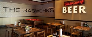 The Gasworks Bar