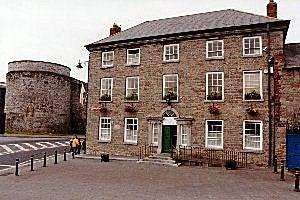 Bishops Palace Limerick Civic Trust