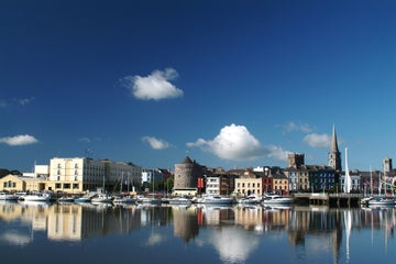 Image of Waterford City