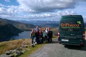 7 Day Treasure Ireland Tour - Vagabond Tours of Ireland