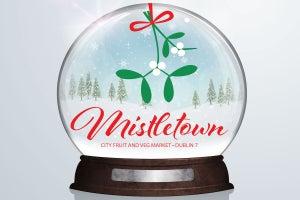 Mistletown Christmas Festival