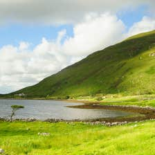 Image of Mulranny in County Mayo