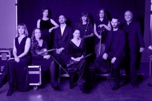 Irish Baroque Orchestra: Bach Bandenburg Concertos I - VI
