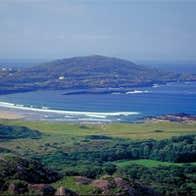 Image of Derrynane Beach