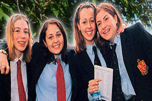 High Schools International