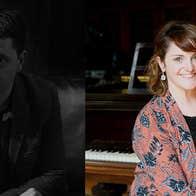 Quiet Lights Festival present Cormac McCarthy & Nell Ní Chróinín