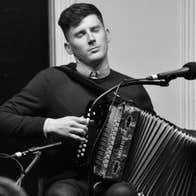 Inspirations: Conor Connolly - accordion, piano