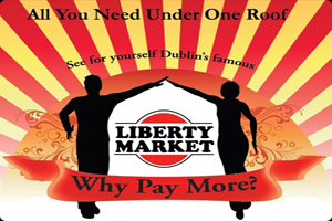 The Liberty Market