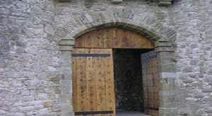 King John's Norman Castle Dungarvan