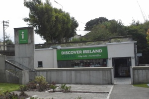 Donegal Office