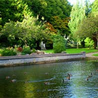 Image of Fitzgerald's Park