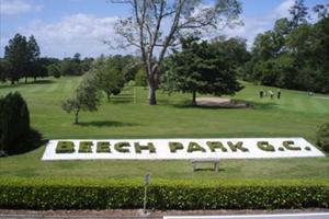 Beech Park Golf Club