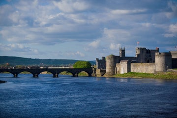 Image of Limerick City