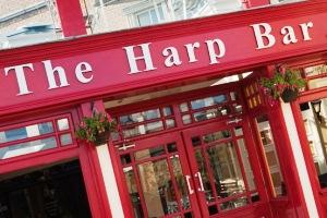 The Harp Lounge