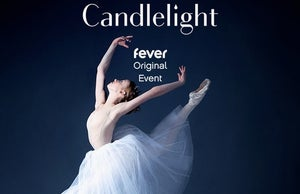 Candlelight Ballet: The Best of Tchaikovsky at Smock Alley Theatre