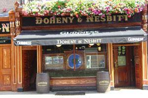 Doheny & Nesbitt