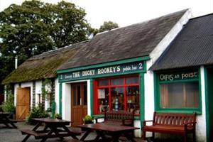 Man O'War Pub and Restaurant