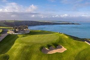 Curran Golf