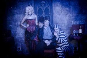 Bram Stoker's Castle Dracula Experience Dublin