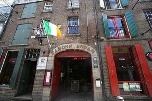 Eamonn Doran's